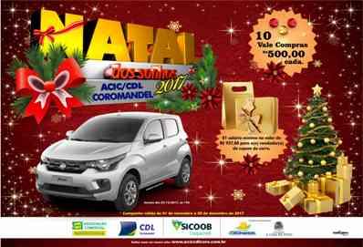 Natal dos Sonhos ACIC/CDL