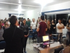 Workshop Namore seu Cliente - Parceria  ACIC/CDL e Senac.