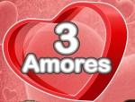 CAMPANHA 3 AMORES