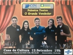 Palestra Teatro