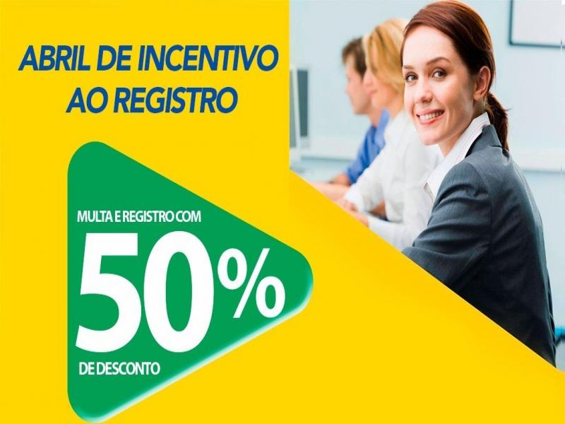 ABRIL DE INCENTIVO AO REGISTRO - ACIC/CDL